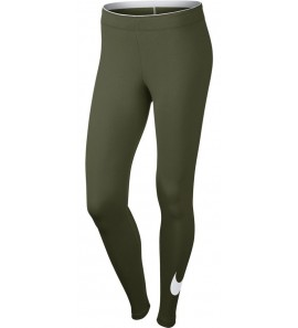 Nike Women's Swoosh Leggings 815997-395