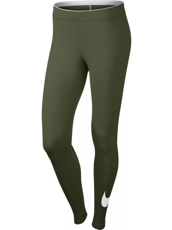 Nike Women's Swoosh Leggings 815997-395