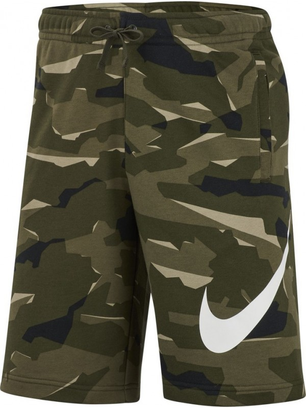 Nike Short Club Camo AQ0602-325