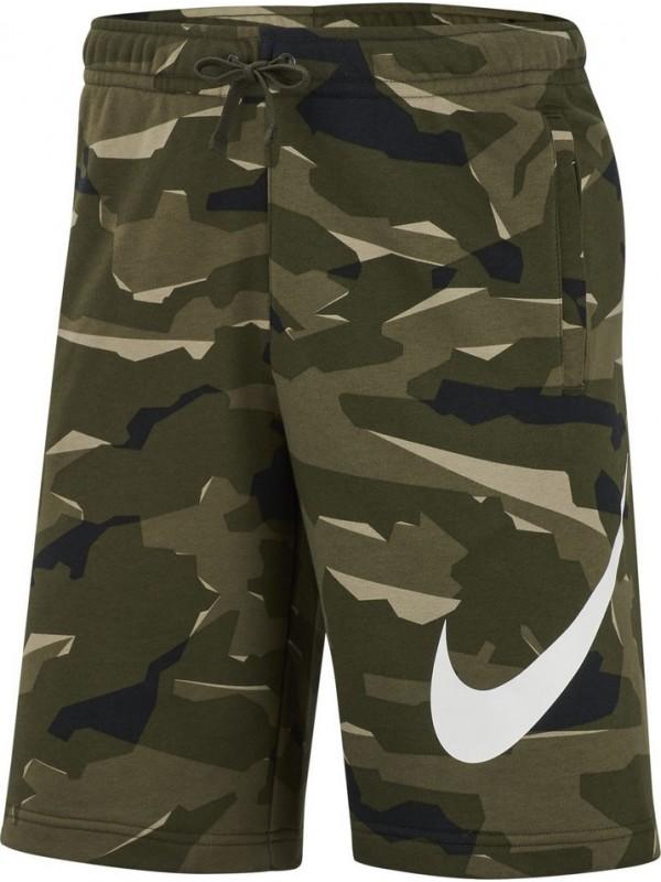 Nike Short Club Camo AQ0602-325