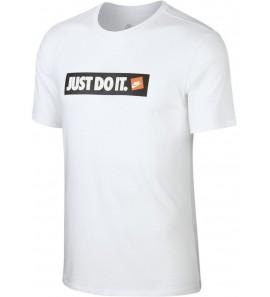 Nike SHORT SLEEVE T-SHIRT AA6412-100
