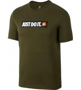 Nike SHORT SLEEVE T-SHIRT AA6412-395