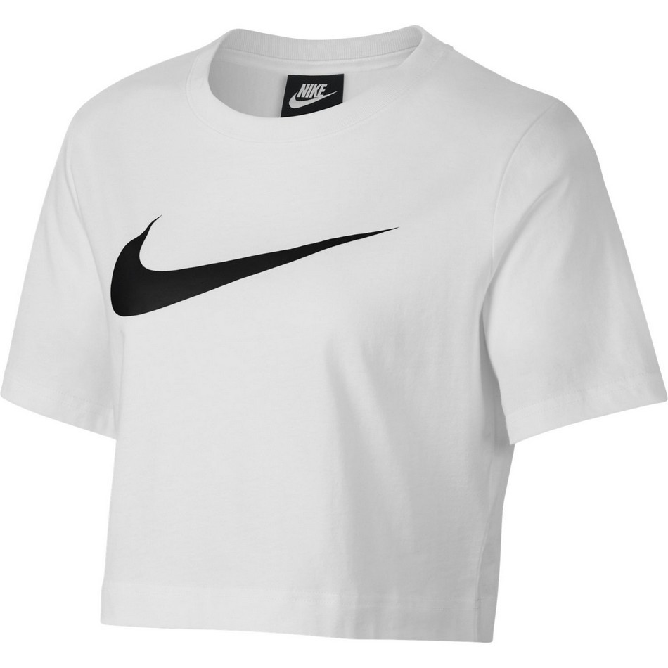 T Shirt Manches Courtes Nike W NSW SWSH TOP SS AO2277 100