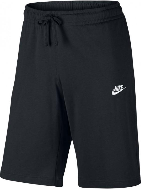 Nike M NSW CLUB SHORT JSY 804419-010