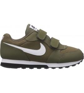 Nike NIKE MD RUNNER 2 (PSV) 807317-201