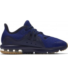 Nike AIR MAX SEQUENT 3 (PS) AO0554-402