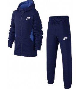 Nike B NSW TRK SUIT BF CORE 939626-478