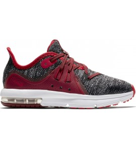 Nike NIKE AIR MAX SEQUENT 3 (PS) AO0554-009