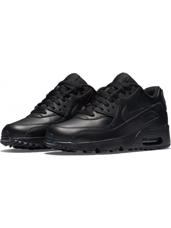get cheap vast selection best choice Baskets juniors Nike Air Max 90 Leather (GS) 833412-001