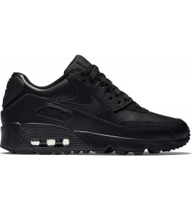 Air Max 90 Leather (GS) 833412-001