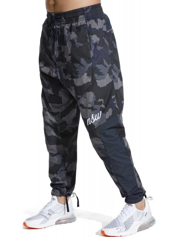 Nike M NSW NSW PANT WVN CAMO 930253-475