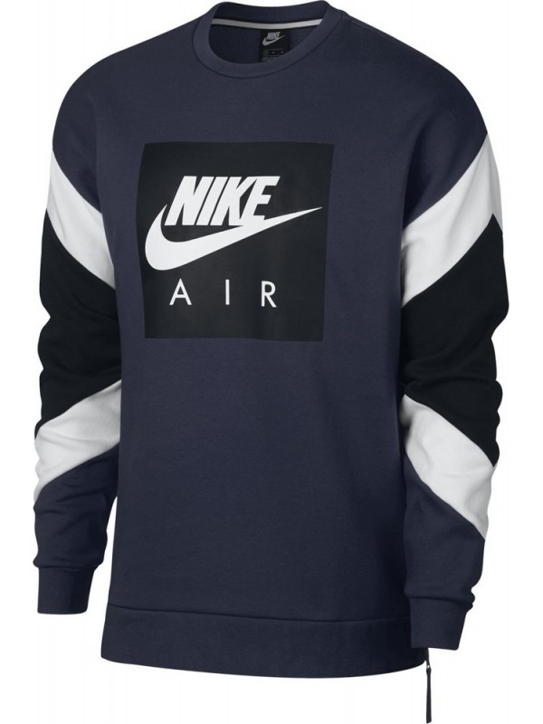 Nike M NSW NIKE AIR CREW FLC 928635-452