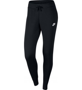 W NSW PANT FLC TIGHT 807364-010