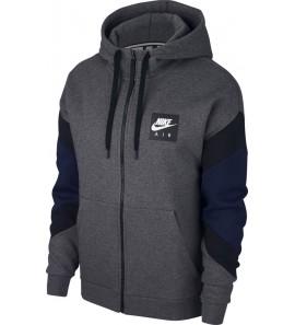 Nike Air Hoodie FZ Fleece 928629-072