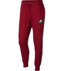 Nike M NSW NIKE AIR PANT FLC 928637-687