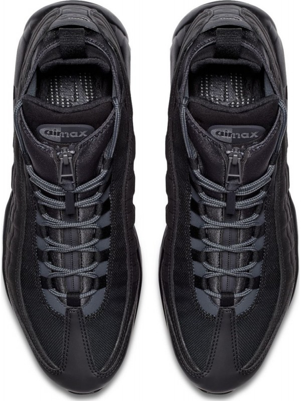 Nike AIR MAX 95 SNEAKERBOOT 806809-001