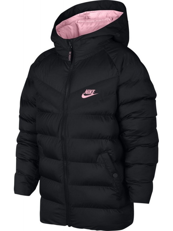 Nike B NSW JACKET FILLED 939554-011