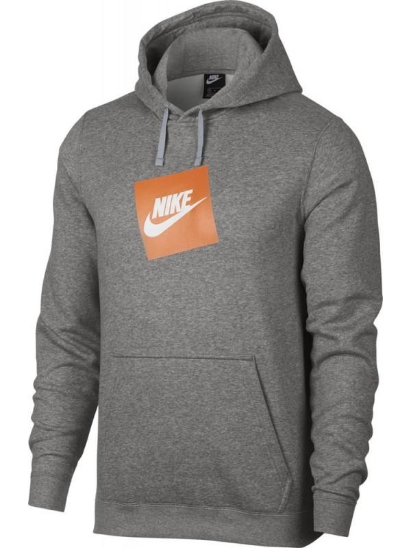 Nike M NSW HBR HOODIE PO FLC 928719-063