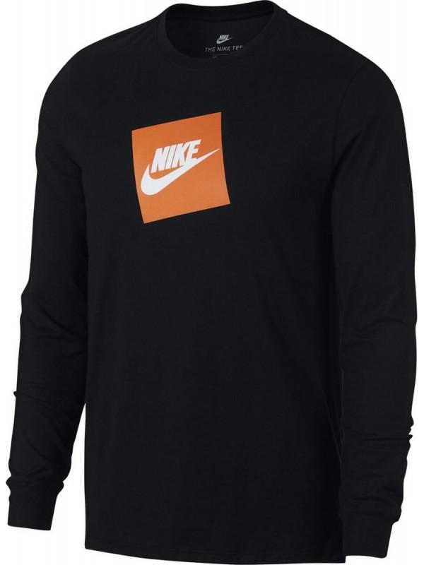 Nike M NSW TEE LS FUTURA BOX HBR AJ3873-010
