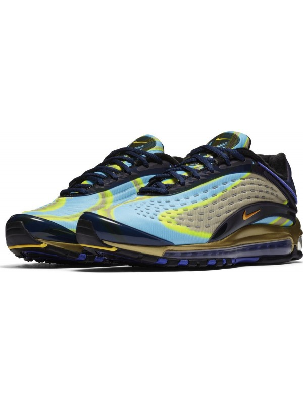 Nike Air Max Deluxe AJ7831-400