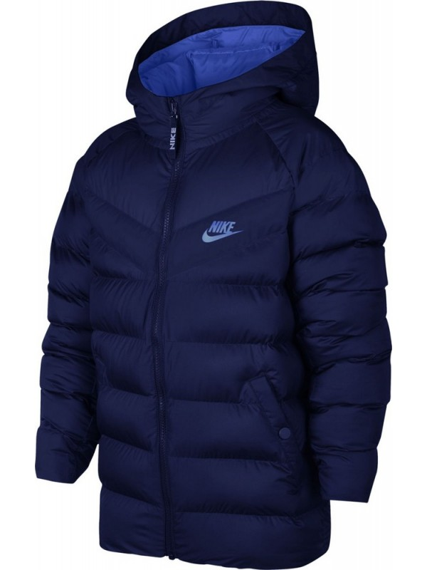Nike B NSW JACKET FILLED 939554-478