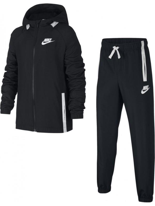 Nike B NSW TRK SUIT WINGER W 939628-010