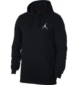 Nike Jumpman Hybrid Fleece PO 939986-010