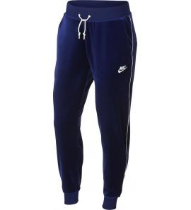 Nike W NSW Pant Velour 939502-478