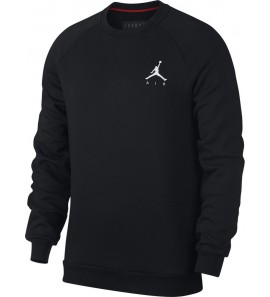 Nike Jumpman Fleece Crew 940170-010