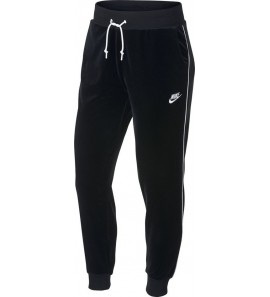 Nike W NSW PANT VELOUR 939502-010