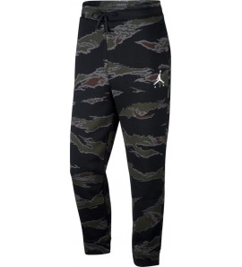 Nike Jumpman Fleece Camo Pant AV2316-010