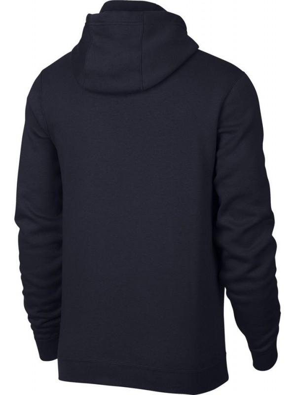 Nike M NSW HBR Hoodie PO FLC 928719-451