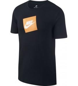Nike M NSW TEE SS FUTURA BOX AR1161-010