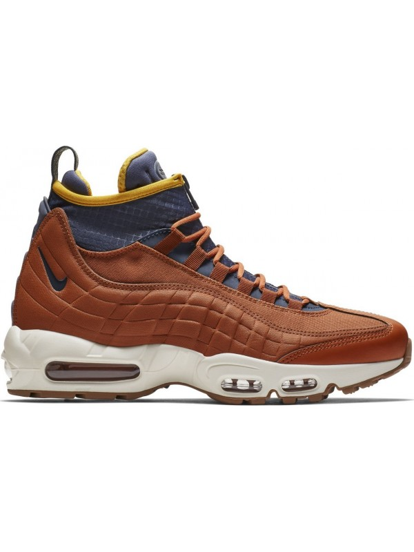 Nike Air Max 95 Sneakerboots 806809-204