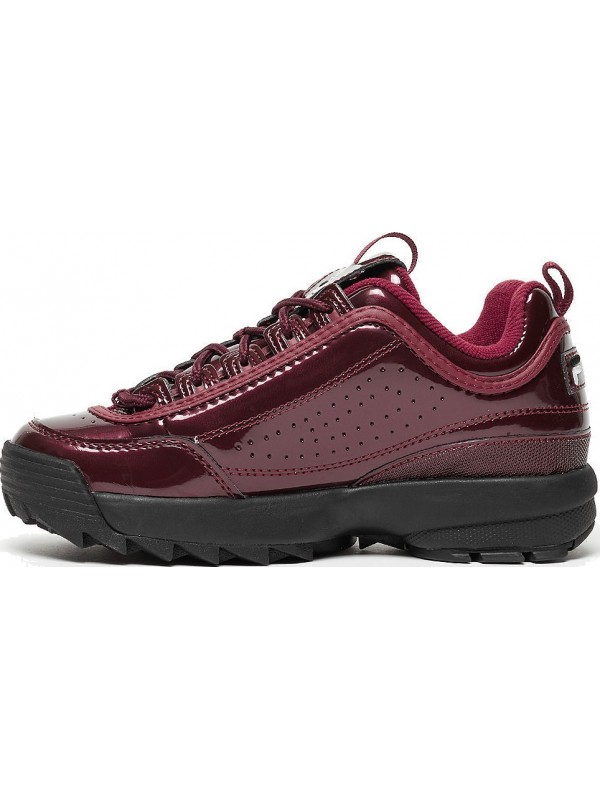 Fila Disruptor Low M Women 1010441-40K