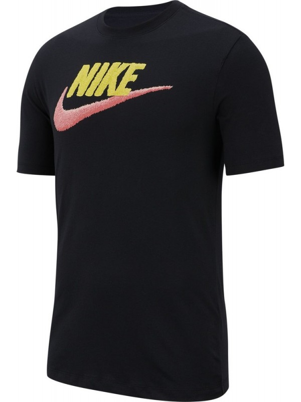 Nike M NSW TEE BRAND MARK AR4993-010
