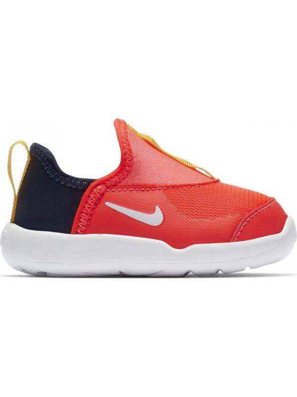 Nike LIL' SWOOSH (TD) AQ3113-600