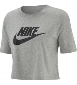 Nike W Tee Essential Crop BV6175-063