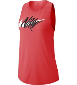 Nike W Dry Leg Tank Tom Swoosh AQ3214-850