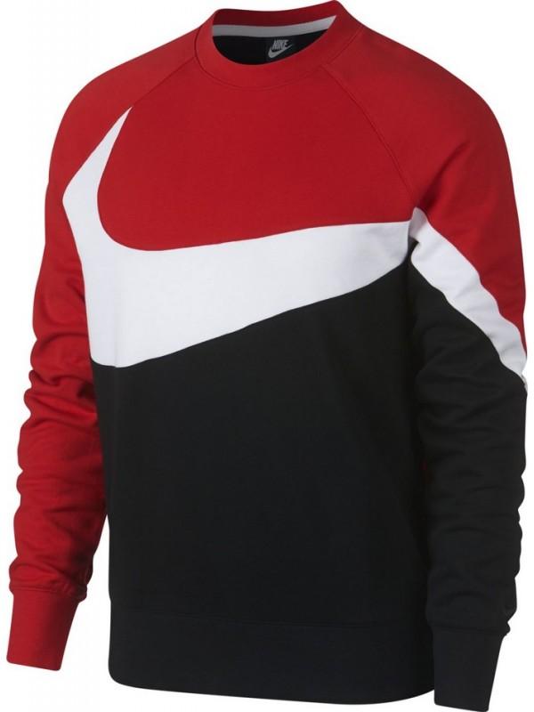 Nike M NSW HBR Crew FT STMT AR3088-010