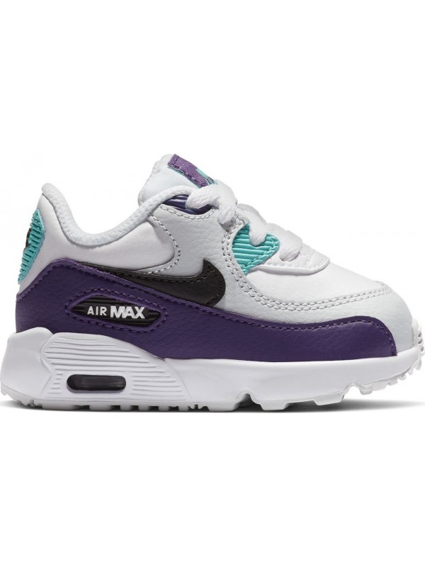 Babies shoes Nike Air Max 90 Leather (TD) 833416 115