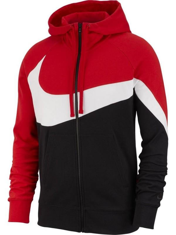 Nike M NSW HBR HOODIE FZ FT STMT AR3084-657