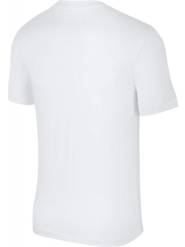Nike M NSW TEE SWOOSH BMPR STKR AR5027-100