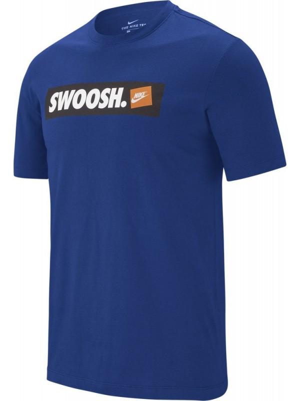 Nike M NSW TEE SWOOSH BMPR STKR AR5027-438