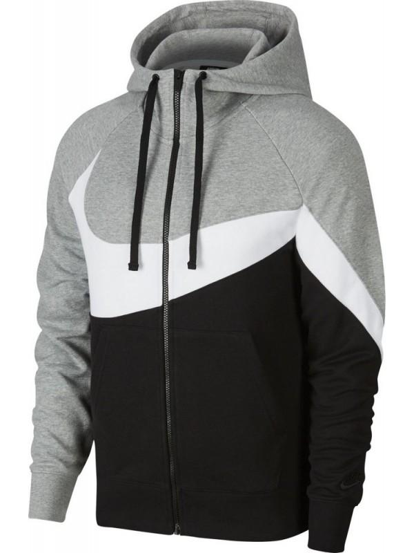 Nike HBR Hoodie FZ FT STMT AR3084-063