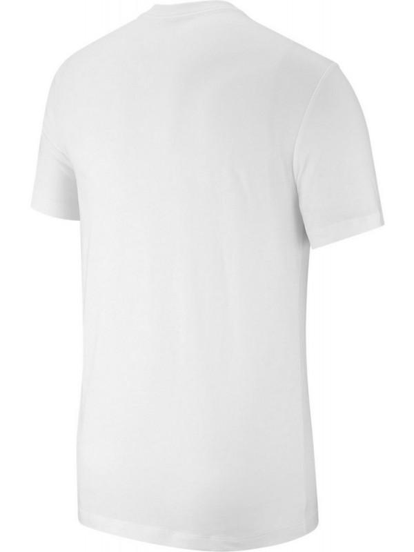 Nike M NSW Tee Icon Futura AR5004-100