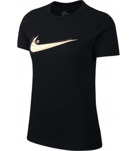 W NSW Tee Double Swoosh AR5371-010