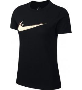 Nike W NSW Tee Double Swoosh AR5371-010