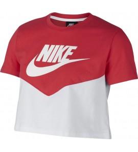 Nike W NSW Heritage Top SS AR2513-100