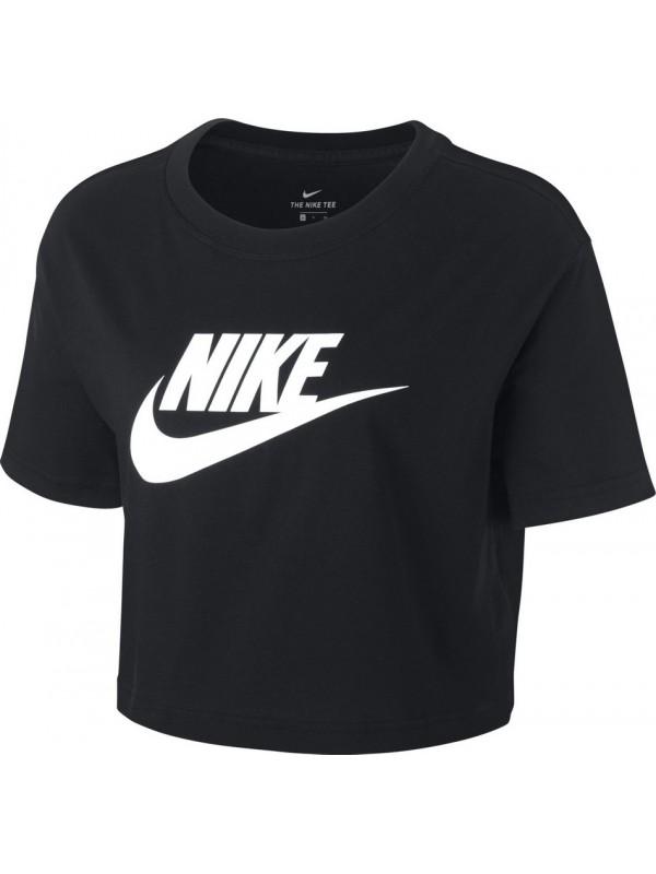 Nike W NSW TEE Essential CRP ICN FTRA BV6175-010